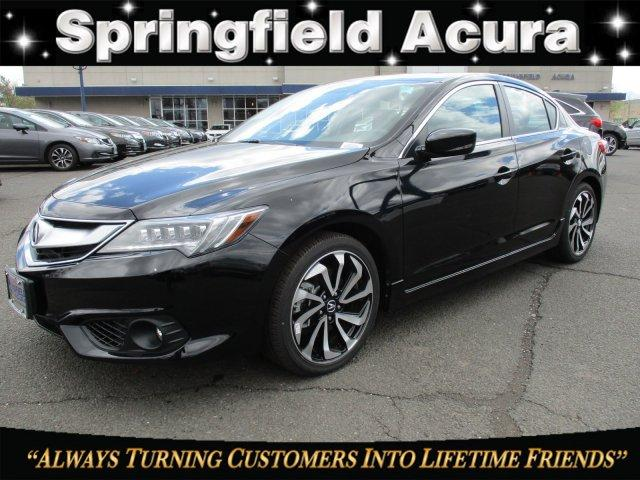 new 2017 acura ilx with premium and a spec package 4dr car in springfield township 29690b. Black Bedroom Furniture Sets. Home Design Ideas