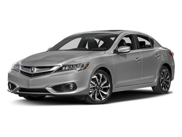 New 2017 Acura ILX with Premium and A-SPEC Package