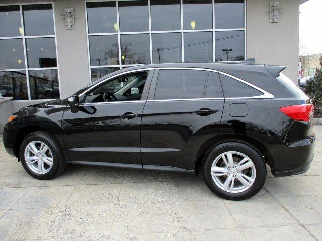 utility sport huntington in owned rdx used acura inventory awd pre