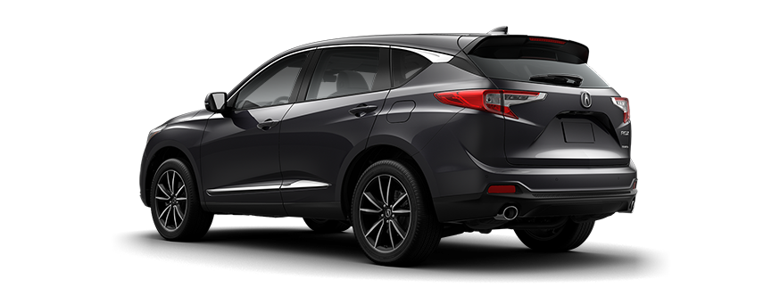New 2019 Acura Rdx Sh Awd With Technology Package Sport Utility In